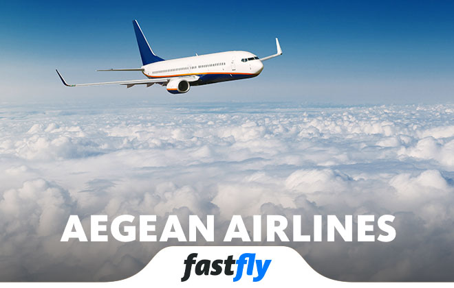 Aegean Airlines hava yolu