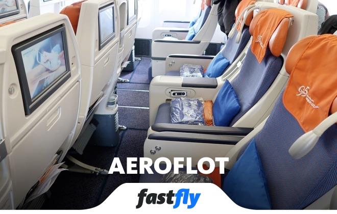 aeroflot hakkında