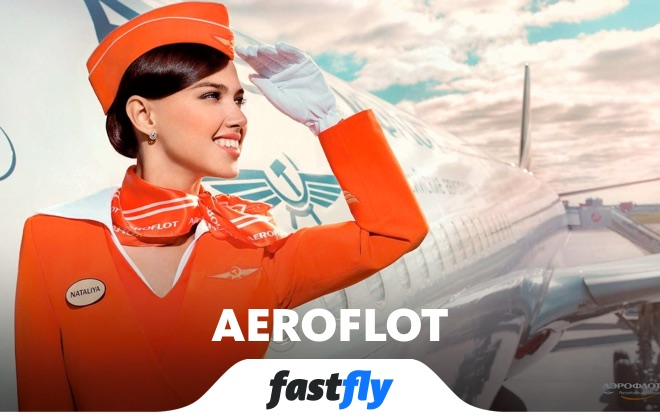 aeroflot nerelere uçuyor
