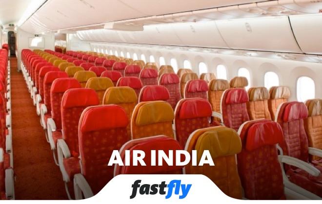air india hakkında