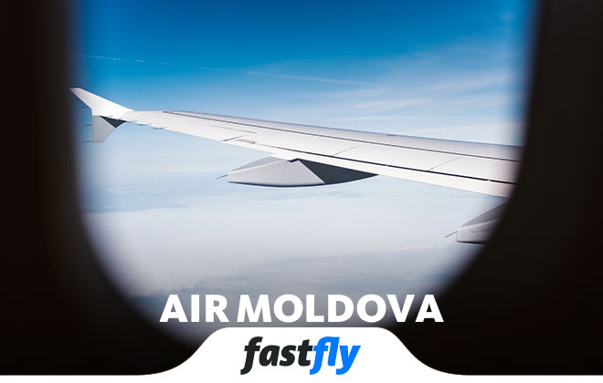 air moldova nerelere uçuyor