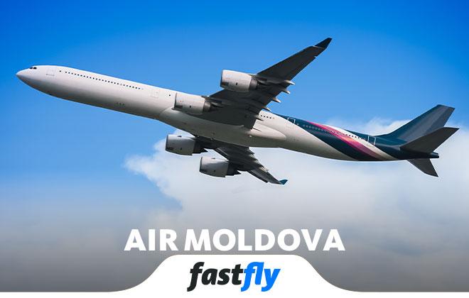 air moldova uçak bileti