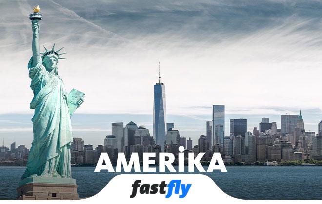 amerika özgürlük heykeli