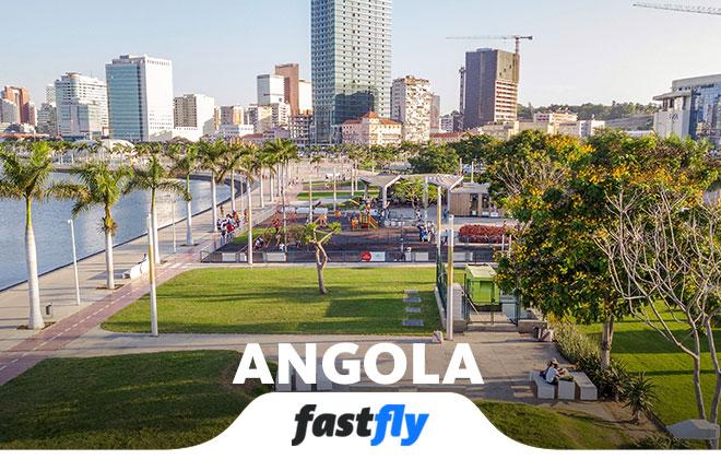 angola tatil tur