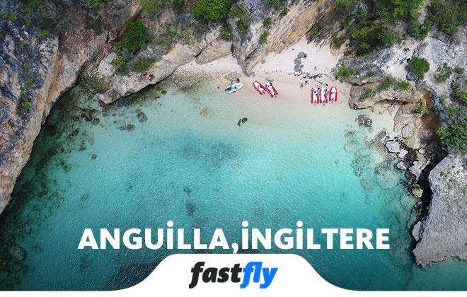 Anguilla havalimanı