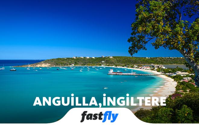 Anguilla tatil