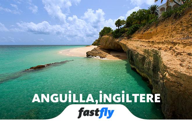 anguilla uçak bileti