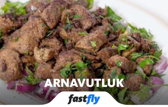 arnavutluk yemek kültürü