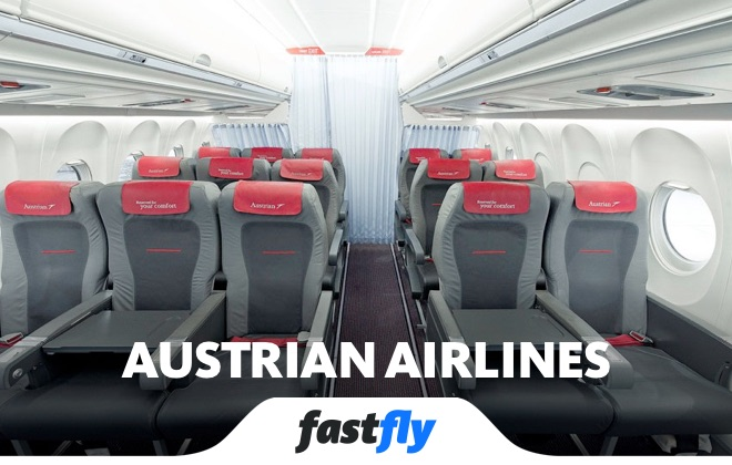 austrian airlines hakkında