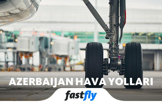 azerbaijan hava yolları nerelere uçuyor