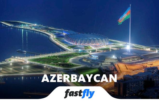 azerbaycan bayrak meydanı