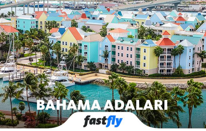 bahamalar havalimanı