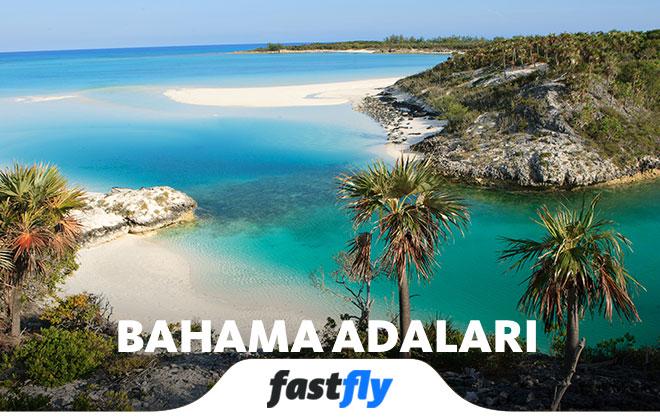 bahamalar nasıl gidilir