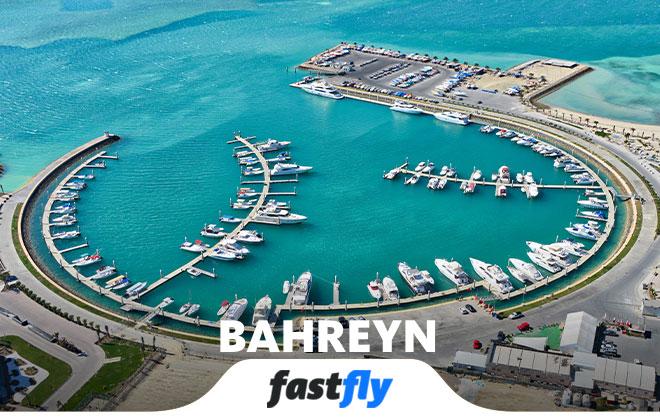 bahreyn havaalanı
