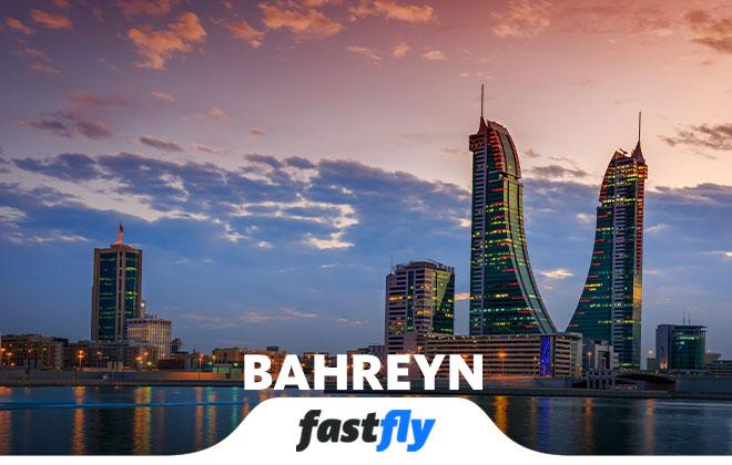 bahreyn tatil tur