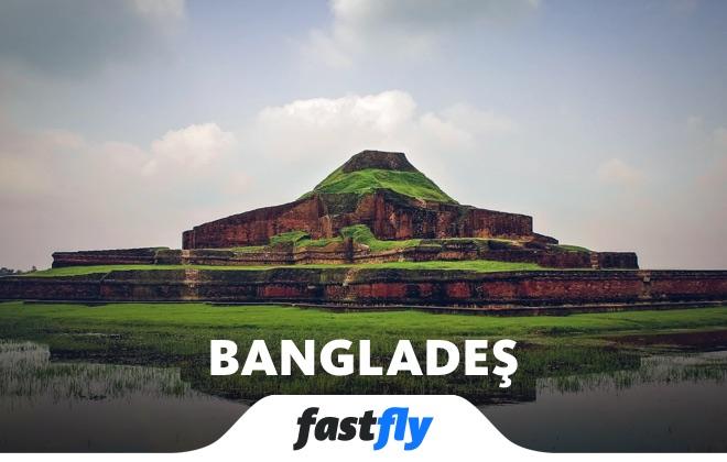 banglades mahasthangarh citadel