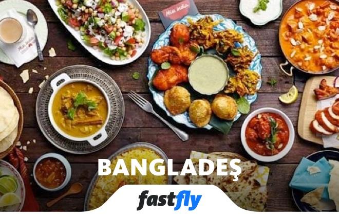 banglades yemekleri