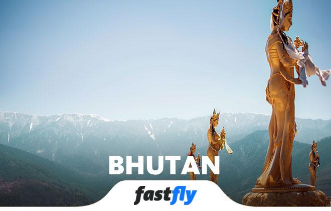 bhutan hakkında