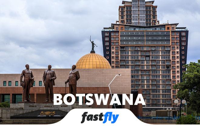 Botswana hakkında