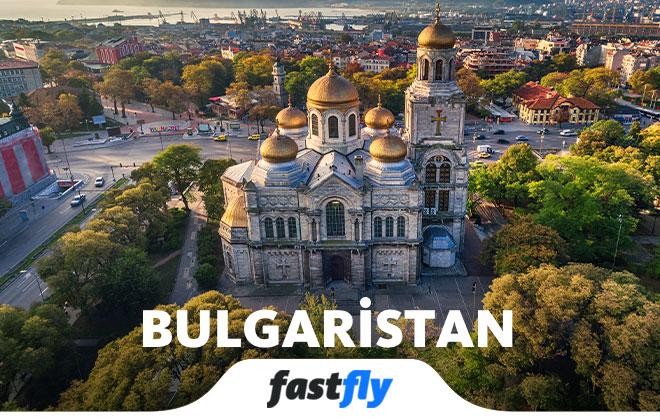 bulgaristan hakkinda