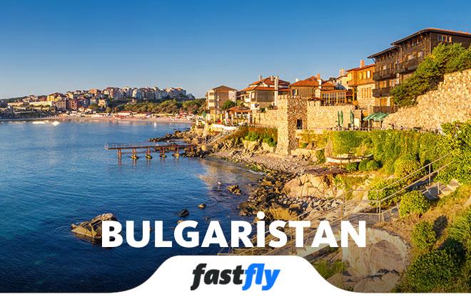 bulgaristan tatil tur