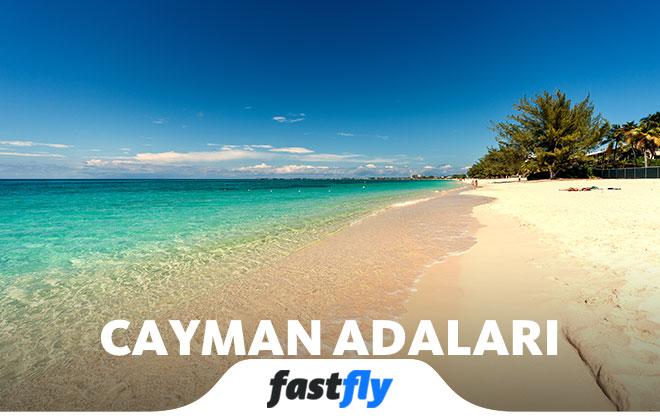 cayman adaları havalimanı