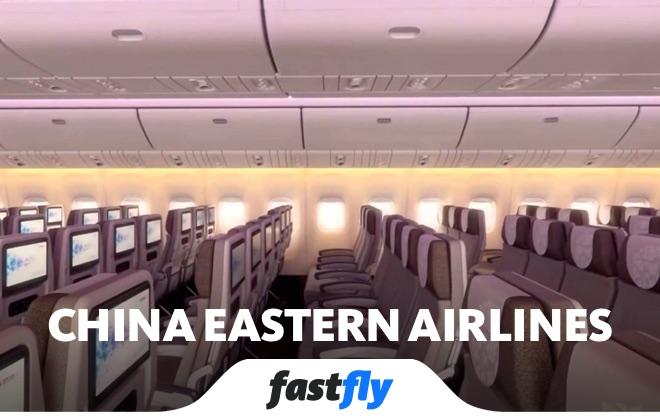 china eastern airlines hakkında