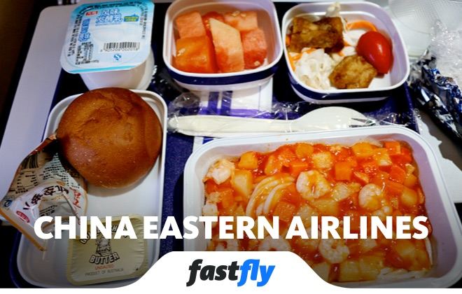china eastern airlines uçak bileti