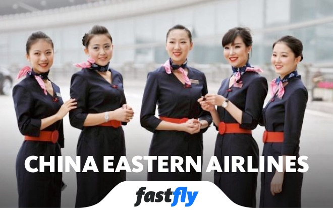 china eastern airlines uçuşlar