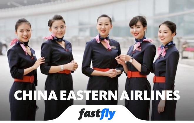 china eastern airlines uçuşlar
