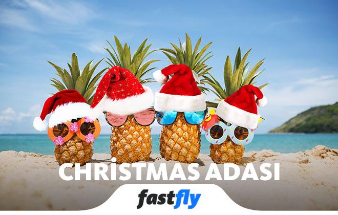 christmas adası uçak bileti