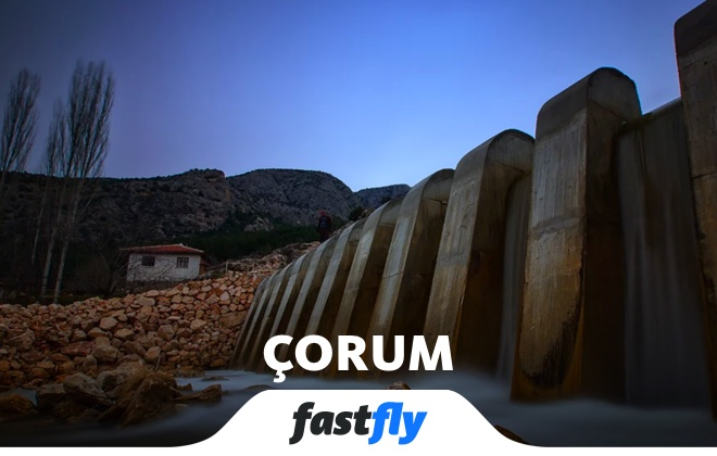 corum incesu