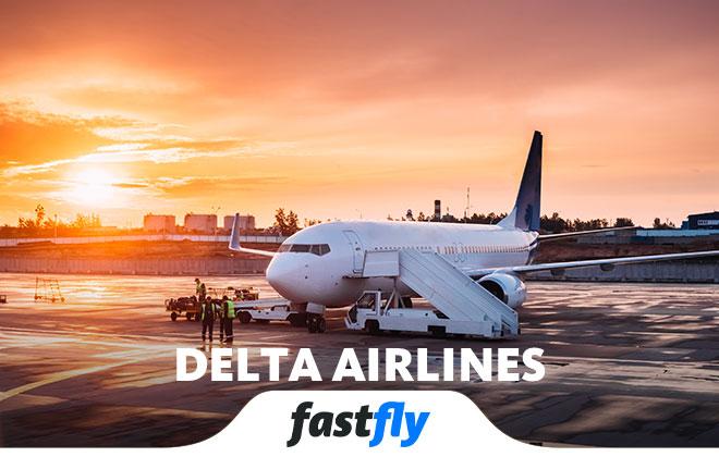 delta airlines uçakları