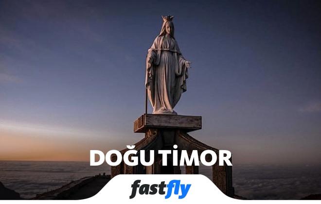 doğu timor tatamailau