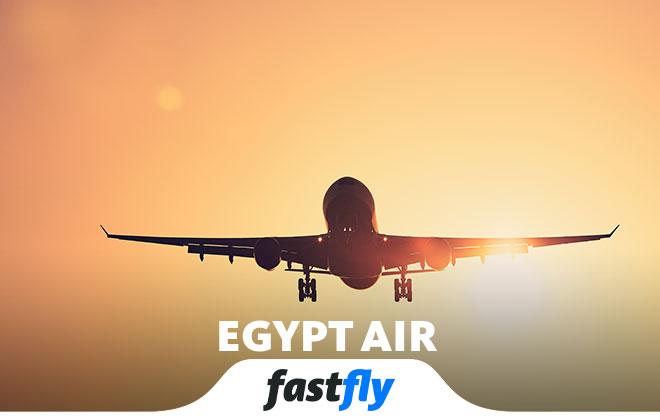 egypt air uçak bileti