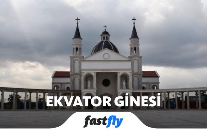 ekvator ginesi ebebiyin katedrali