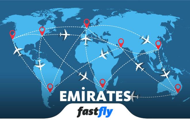 emirates yurt dışı