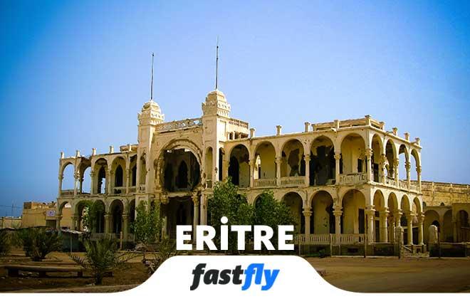 eritre havalimanı