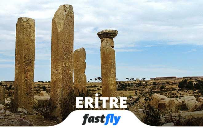 eritre uçak bileti