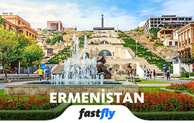 ermenistan tatil tur