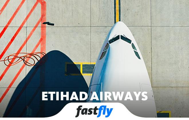 etihad airways nerelere uçuyor