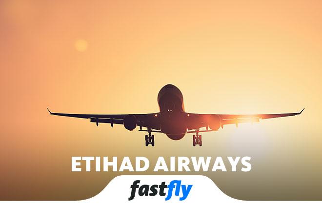 etihad airways uçak bileti