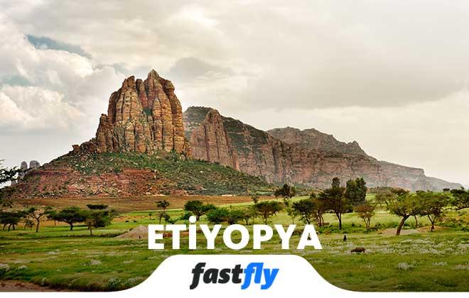 etiyopya tatil tur