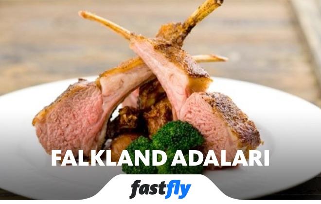 falkland adaları yemek kültürü
