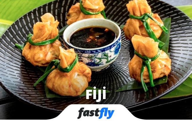 fiji yemek kültürü