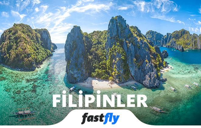 filipinler tatil tur