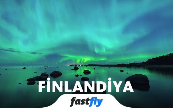 finlandiya havalimanı