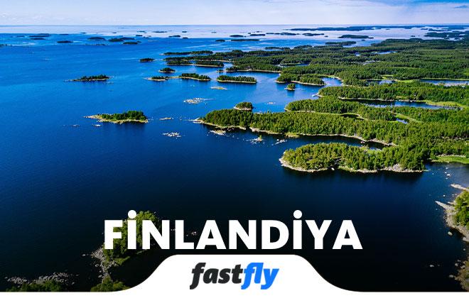 Finlandiya temsil