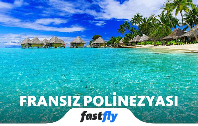 Fransız polinezyası tatil tur