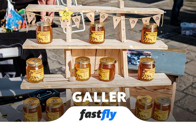 Galler yemek kültürü